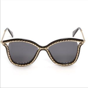 Marc Jacob sunglasses!